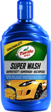Turtle Wax Super Wash Supervask 500ml