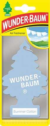 WUNDER-BAUM Summer Cotton