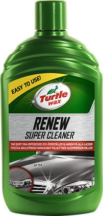 Turtle Wax Renew Super Cleaner