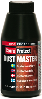 CorroProtect Rustmaster 150ml