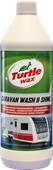 Turtle Wax Caravan Wash & Shine 1L