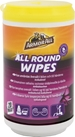 Armor All All Round Wipes