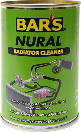 Bar´s Leaks Nural Radiator Cleaner