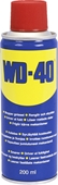 WD-40 Multispray 200ml