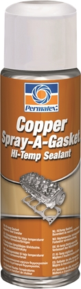 Permatex Copper Spray-A-Gasket