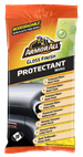 Armor All  Protectant Wipes Gloss Finish Flatpack