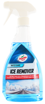 Turtle Wax Ice Remover