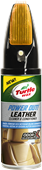 Turtle Wax Power Out Leather Cleaner & Conditioner