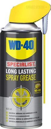 WD-40 Spray Grease 400ml