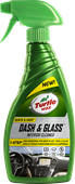 Turtle Wax Dash & Glass Cleaner