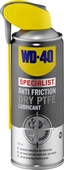 WD-40 Dry PTFE Lubricant