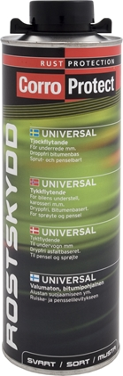 CorroProtect Universal Rustbeskyttelse