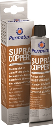 Permatex Supra Copper 80ml