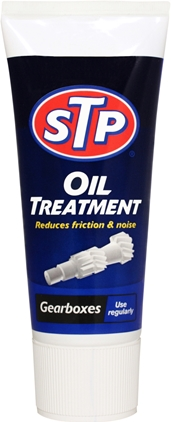 STP Oil Treatment for gearboxes