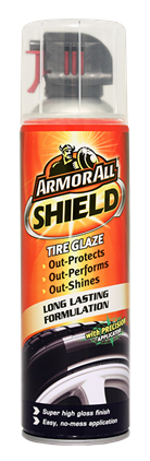 Armor All Shield Tire Glaze 500 ml