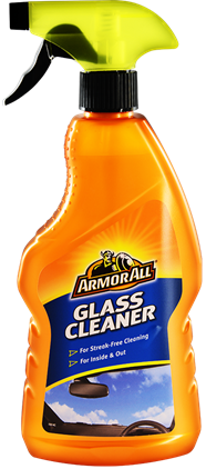 Armor All Glass Cleaner
