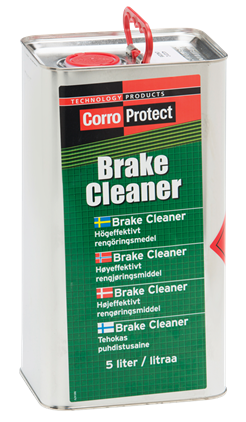 CorroProtect Brake Cleaner 5 L