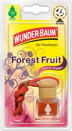 Wunder-Baum Bottle Forest Fruit